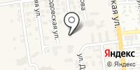 Администрация Авангардского сельсовета Овидиопольского района на карте