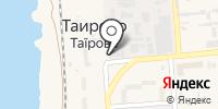 Таїровські вина на карте