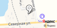 Юг-Полиграф на карте