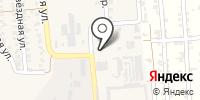 Черноморбудсервис на карте
