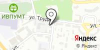 ВіконDa на карте