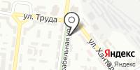 МТА сервис Лтд на карте