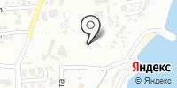 Sovinyon на карте