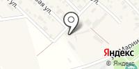 Avto Dzen на карте