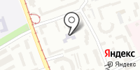 Детский сад-ясли №107 на карте