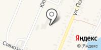 Калинка на карте