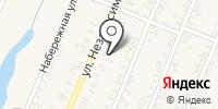 Motodoza на карте