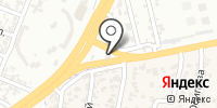 ТАС на карте