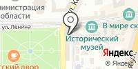 Телефоны организаций в Смоленске а также их адреса отзывы и  Контрольный департамент на карте