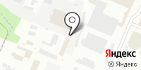 Техносервисинвест на карте