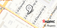 Tulaprint на карте