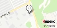 Универсал спецтехника Тула на карте