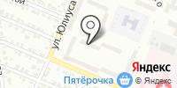 Дента-Оптим на карте
