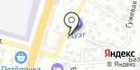 Перформ Инжиниринг на карте