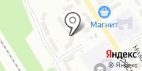 Аскорбинка на карте