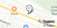 52Rus.ru на карте