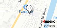 Детский сад №130 на карте