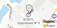 Профессиональное училище №3 на карте