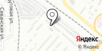 Стоматологическая поликлиника №4 на карте