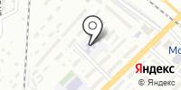 Детский сад №34 на карте