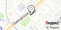 Администрация Трусовского района на карте