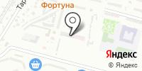 Детская художественная школа №9 на карте