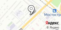 Аптека №25 на карте