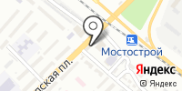 Аленушкино на карте