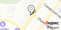 Дизель-Маркет на карте