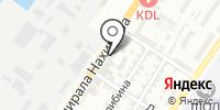 ОптСанТехТорг на карте