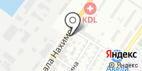 Кредо-плюс на карте