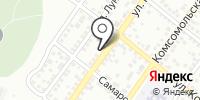 Имидж Арт на карте