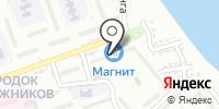 Торговый дом Холод на карте