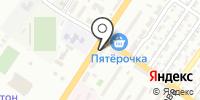 Офис мобильной связи на карте