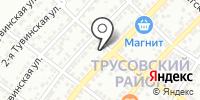 МойкаАвто на карте
