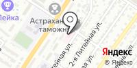 Саратовский государственный аграрный университет им. Н.И. Вавилова на карте