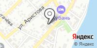 Ретро-Мебель на карте
