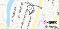 Открытая сменная общеобразовательная школа №8 на карте