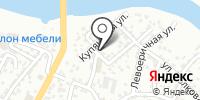Тысяча и одна ночь на карте