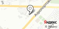 Pit line на карте