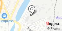 АСПМК-3 на карте