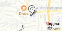 Детский сад №29 на карте