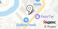 Мирум на карте