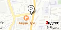 Кук-си Каби на карте
