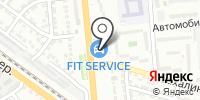 Авто-Престиж на карте