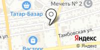 Церковь Иоанна Златоуста на карте
