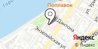 Клиническая больница №2 на карте