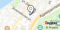 Детский сад №15 на карте