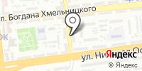 Ракурс на карте