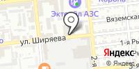 Автодетали-В.В. на карте